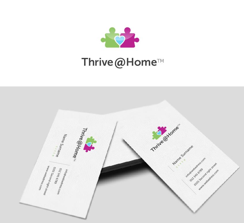 Thrive at home | Nenad Marković