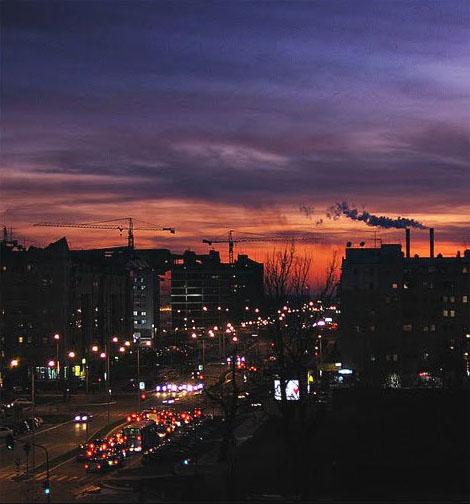 Novi Beograd 1