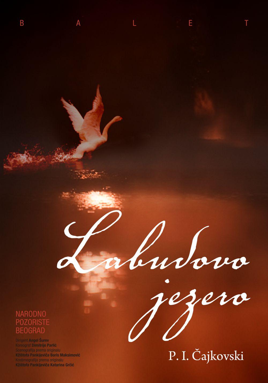 Nenad Markovic Labudovo jezero